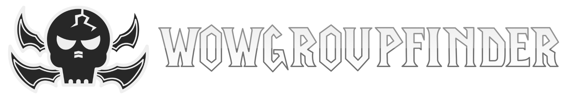 wow group finder logo